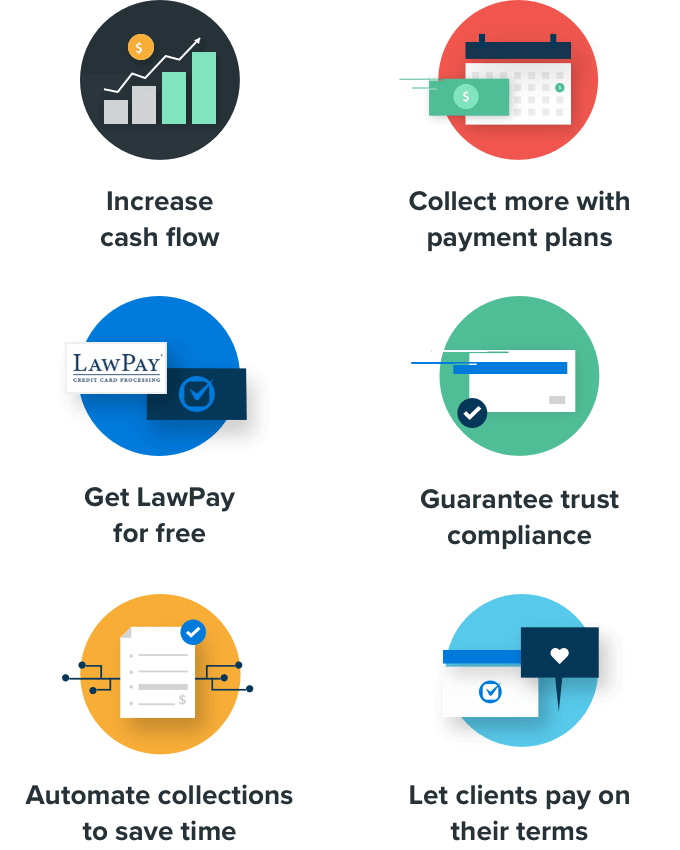 Clio payments value prop